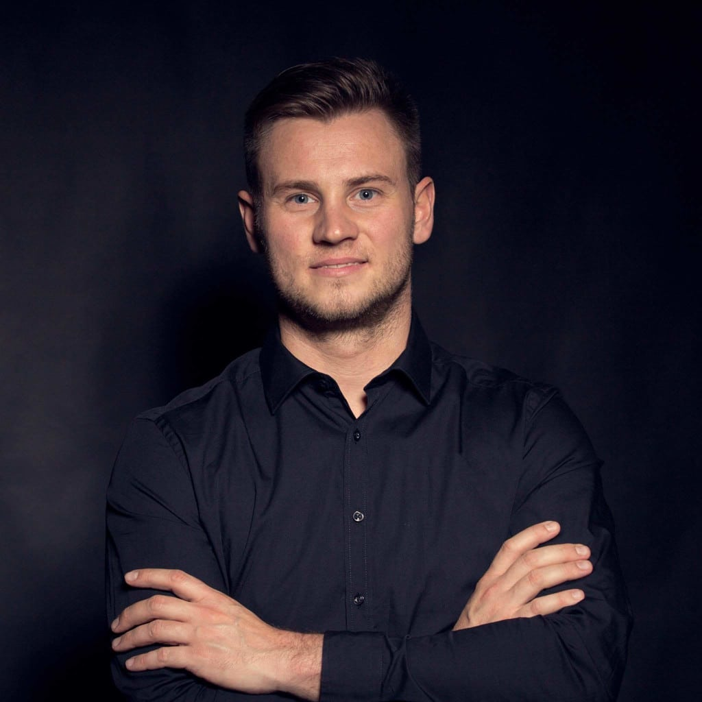 Eric Drößiger