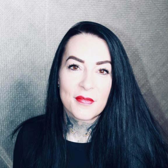 Stefanie Scholz